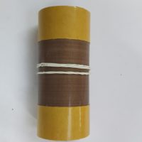 Teflon tape 80 x 0.13 mm with glue on the sides - PNC 20, PNC 30