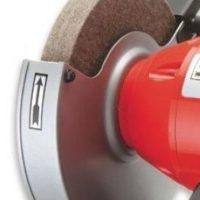 Polishing Shield 200X25X16 MM (DICK SM 90/100/140)