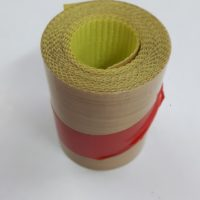 Teflon tape 50 x 0.13 mm with glue from the bottom - WBM 1350