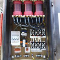 Transformer 42 V - 2.5kVA Efa, Jarwis