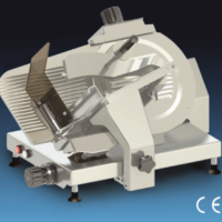 Slicer for cold cuts or cheese Braher MG - 300