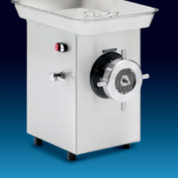 Meat grinder 400 kg / h, Braher P32 - single grinding
