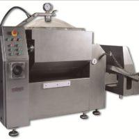 Two-shaft mixer 150l, 3 kW | FATOSA, AZ150