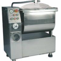 Single shaft vacuum mixer 80l, 0,75 kW   FATOSA, AV80