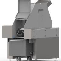 Frozen meat block grinder - 2000 kg/h, Fatosa CBC-LP2