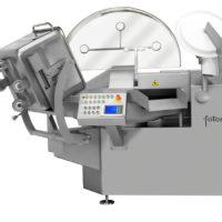 Bowl cutter 325l - Fatosa CB325 VV - Vacuum