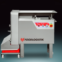 Dicer up to 1400kg/h - Foodlogistik Classic 96+