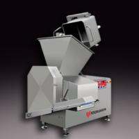 Dicer for 4000kg/h - Foodlogistik Capacity 150