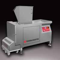 Dicer up to 3400kg/h - Foodlogistik Comfort 120
