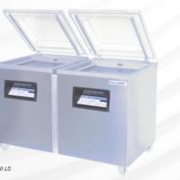 Two chamber packing machine Vacum + Gas - DK 400/600 – VacuMIT