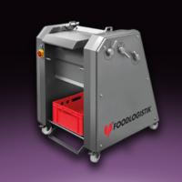 Manual skinning machine - Foodlogistik Classic 450