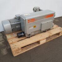 Vacuum Pump RA 0302 D 5H3 - Vacum