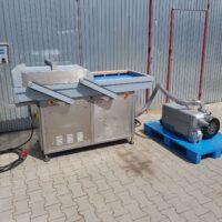 Vacuum chamber packing machine Webomatic PNC 30