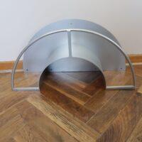 Hose hanger - Stainless steel