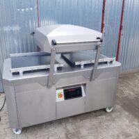 Vacuum packing machine Webomatic DUOMAT 650 VAC + GAS