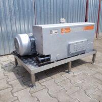 Vacuum pump BUSCH RA 0255 D 561 QNBB - Vacum