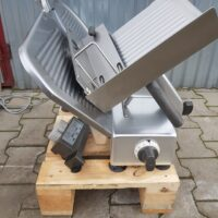 BIZERBA SE8 slicer for cold meats cheese - Oblique