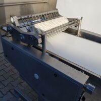 Skinning machine - MAJA - VBA 3600