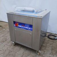 Vacuum packing machine Webomatic SuperMax - C - VAC + MAP