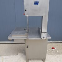 Bandsaw for cutting meat and bones - KOLBE