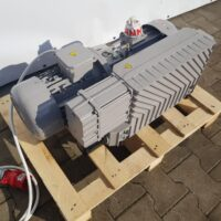 Vacuum Pump Multivac MRP 200 - New